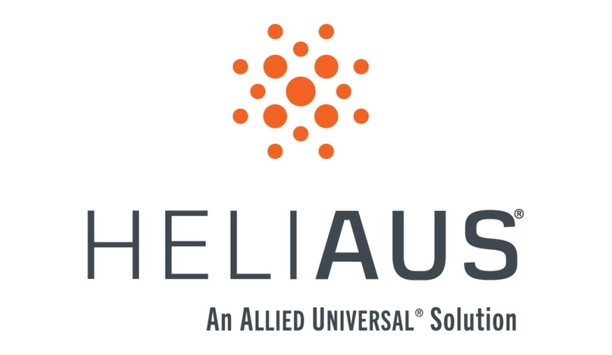 Allied Universal's HELIAUS Artificial Intelligence Platform Helps To Keep Facilities Secure During COVID-19