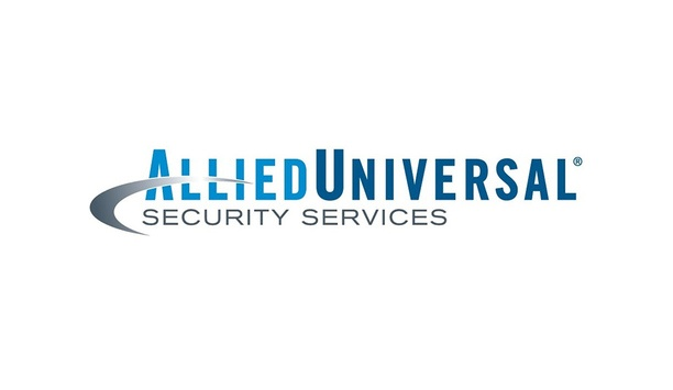 Allied Universal Helps Clients Prepare For Returning To The Workplacwe After COVID-19 Lockdown Lifts