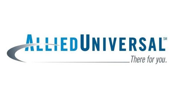 Forbes List Ranks Allied Universal As Best Employer In The US States Of Georgia, New Jersey And Tennessee