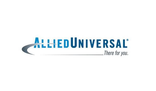 Allied Universal's Recruitment Team Utilizes AI To Hire Candidates In Tight Labor Market