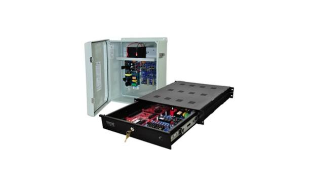 Altronix Showcases Power And Data Transmission Solutions At Intersec 2019