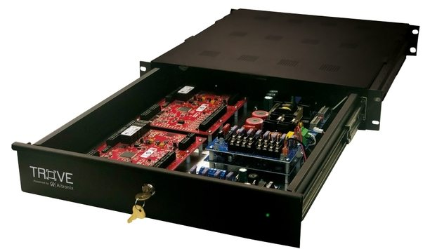 Altronix To Unveil Trove Rackmount Access And Power Integration Series Solutions At ISC West 2019