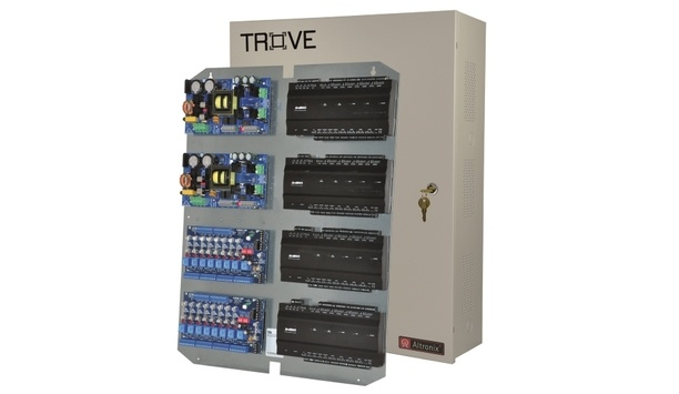 Altronix Showcases Trove Access And Power Integration Solutions At ISC West 2018