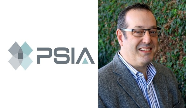 AMAG Technology's Stuart Tucker Joins The PSIA Board Of Directors