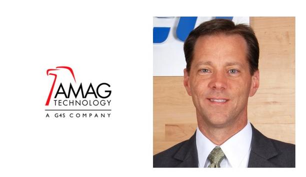 AMAG Technology Welcomes Vice President Global Sales