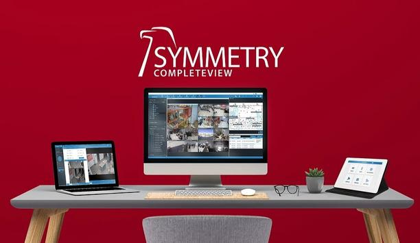 AMAG Technology Releases Symmetry CompleteView 20/20 5.3