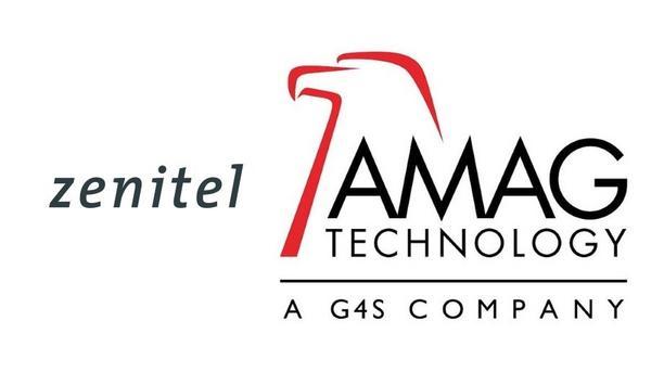 AMAG Offers Zenitel Intelligent Audio In EMEA And APAC