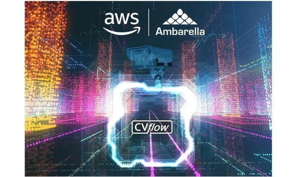Ambarella Collaborates With AWS And Enables AI On Connected Cameras Using Amazon SageMaker Neo