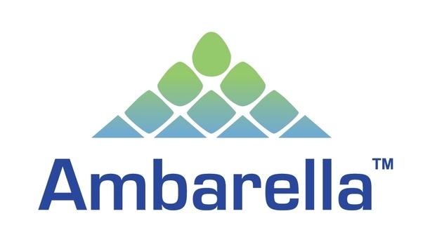 Ambarella Inc. Introduces CV22 4K SoC With CVflow Computer Vision Architecture