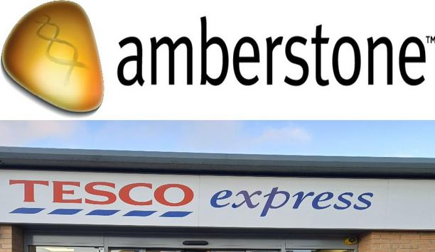 Amberstone Security Becomes Security Partner For Tesco Across Northern Ireland, Scotland, And Northern England
