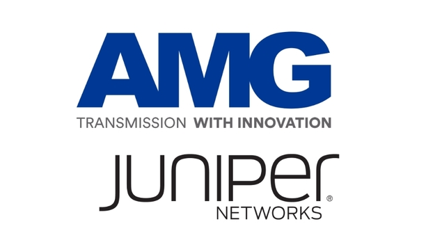 AMG Systems Partners With Juniper Networks To Provide Single-Source, Enterprise-Level Networking Solution