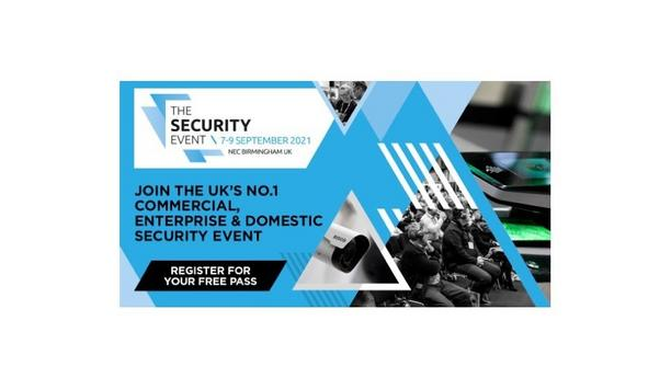 AMG Systems To Showcase Their New Products And Technology At The Security Event 2021