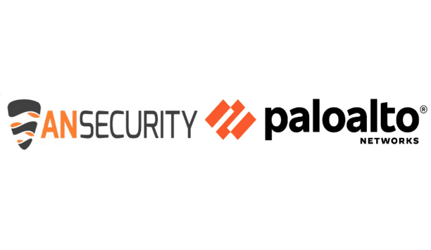 ANSecurity Awarded Palo Alto Networks Managed Security Service Provider Status