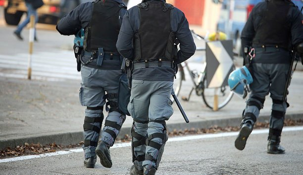 Preventing Terror Threats: Lockdown Procedures For Public Spaces