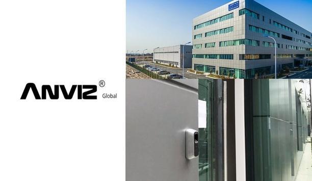 Anviz Delivers Fingerprint Identification System For German Dürr Test Center And Office Building