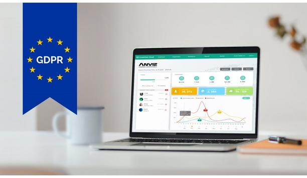 Anviz Global Announces The Roll Out Of A New Server For Its CrossChex Cloud Solution In The European Union