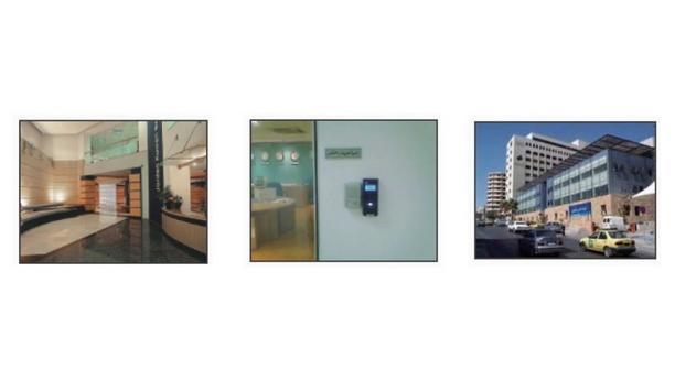 Anviz Provides Jordan Kuwait Bank With Professional Fingerprint Access Control And Time Attendance System
