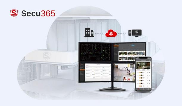 Anviz Launches Secu365, A Cloud-Based Intuitive Physical Security Platform, Specially Built To Protect Businesses