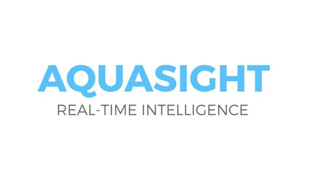 Aquasight Launches Sewage Surveillance Public-Private Partnership For Early Warning COVID-19 Detection For Communities