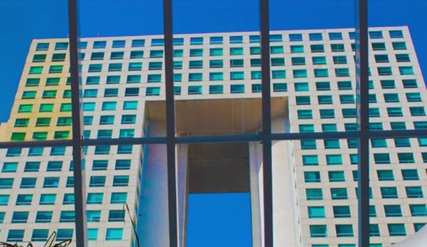 Arcos Bosques Tower 1 Selects HID Cellphone Access Solution And Readers For Secure, Touchless Access Control