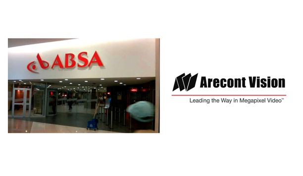 Arecont Vision Megapixel Cameras Prove To Be A Valuable Asset In The Banking Environment