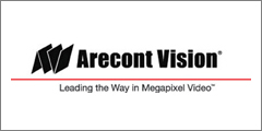 Viakoo Joins Arecont Vision Technology Partner Programme