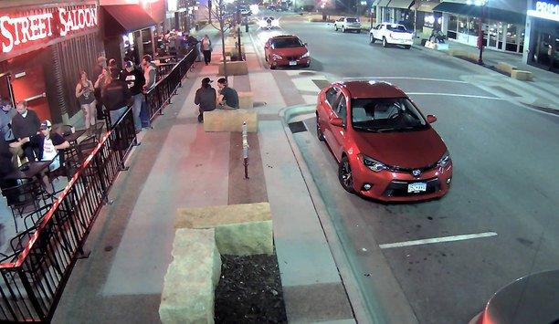 AV Costar Cameras Deployed For City Surveillance In Mankato, Minnesota