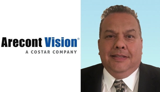 Arecont Vision Costar Appoints Ernie Duran As Vice President Of Global Supply Chain