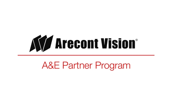 Arecont Vision Enhances A&E Partner Program For Industry Professionals With Updated Tools