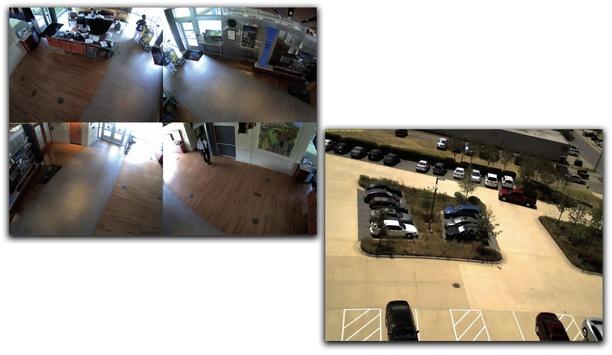 Arecont Vision Megapixel Cameras Protect Heifer International Charity Organisation