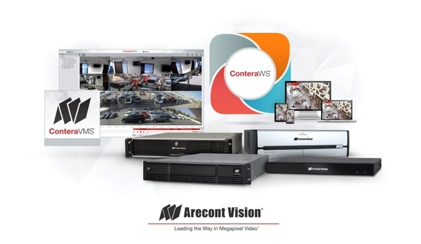 Arecont Vision Unveils Complete Video Security Solutions For European Customers At IFSEC 2018