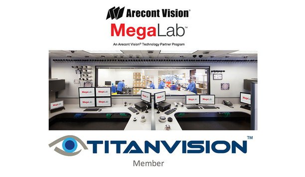 Arecont Vision Adds Visual Management Systems Ltd To Its Technology Partner Program
