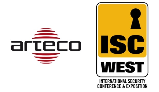 Arteco Showcases Integrated, Event-based Solutions And Intuitive UI, OMNIA, At ISC West 2019