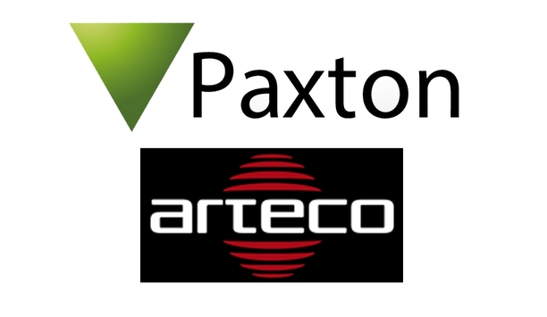 Arteco Announces Integration With Paxton's Access Control System, Net2