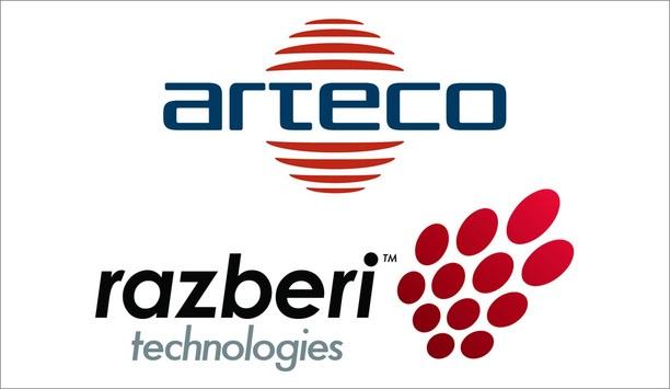 Arteco VEMS Integrates With Razberi Video Surveillance Appliances