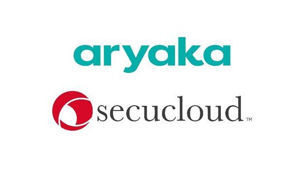 Aryaka Acquires Cloud-Based SASE Platform Secucloud GmbH
