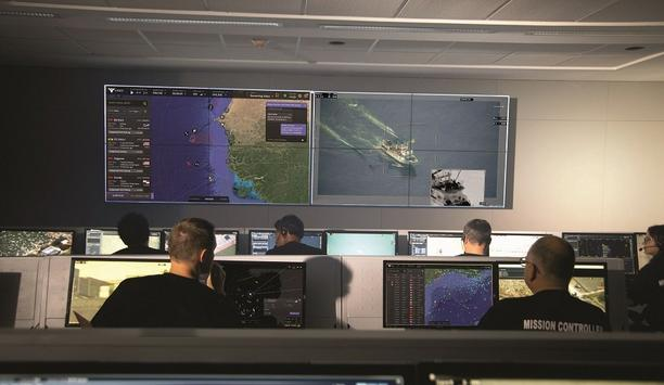 BIRD Aerosystems Announces ASIO Holistic Solution For Maritime And Ground Surveillance Missions