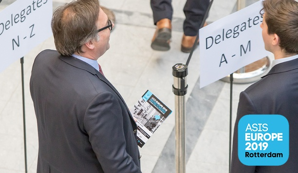 ASIS Europe In Rotterdam Examines Broad Impact Of Digital Transformation