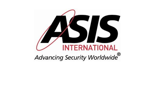 ASIS International Releases New Private Security Officer Selection And Training Guideline (ASIS PSO-2019)
