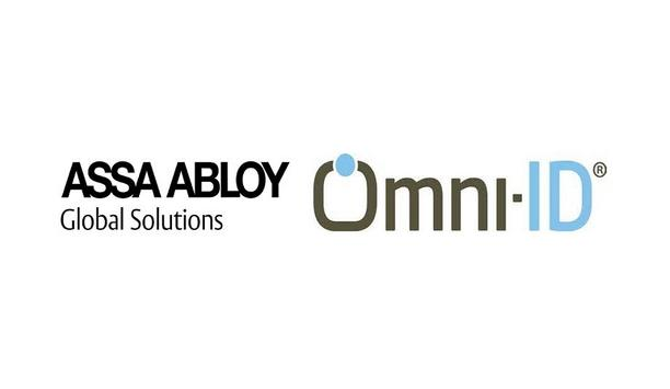 ASSA ABLOY Acquires Omni-ID In The US