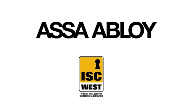 ASSA ABLOY Announces Partnerships And Software Integrations At ISC West 2018
