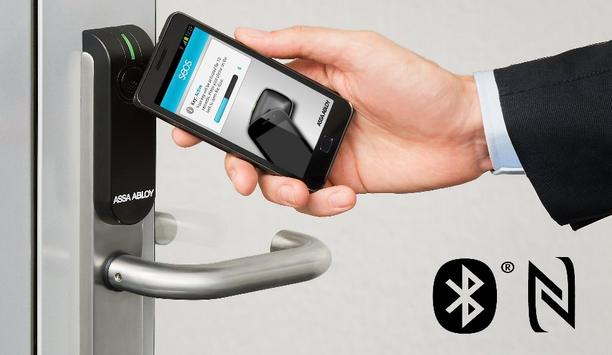 ASSA ABLOY Shares The Right Solution For Smarter, Secure Mobile Access Control Could Be The Wireless Locks One Already Uses