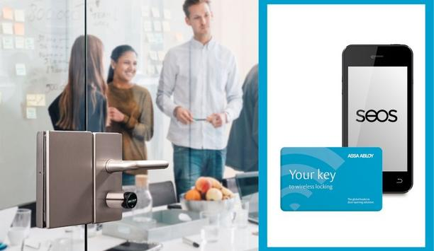 ASSA ABLOY - Aperio Offers End-Users The Flexibility To Affordably Expand Or Modify An Access System's Coverage