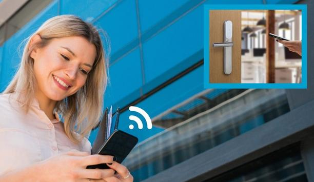 ASSA ABLOY Helps Businesses Save Money And Boost Security With Their Openow Mobile Access Solution For SMARTair