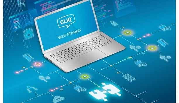 ASSA ABLOY Releases CLIQ Web Manager To Enhance Business Software