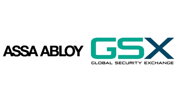ASSA ABLOY To Showcase Innovative Life Safety And Security Solutions At GSX 2019