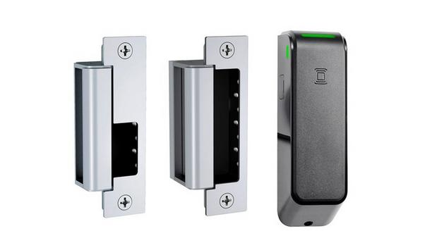 ASSA ABLOY Introduces HES ES100 Wireless Electric Strike To Provide Retrofit Solution For Remote Control And Monitoring