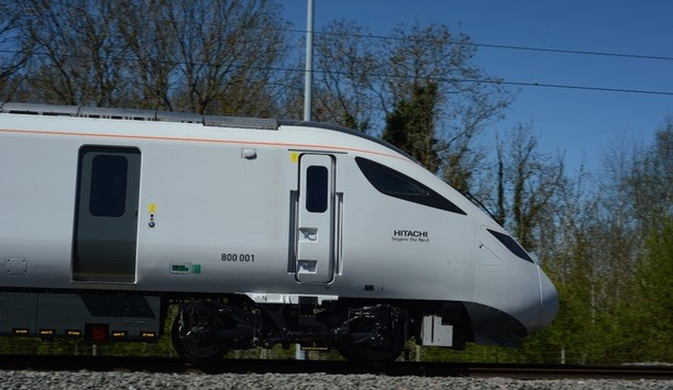 ASSA ABLOY High Security & Safety Group Named As The Preferred Supplier For Hitachi's IEP And ECOA Rail Projects