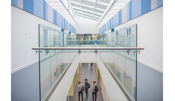 ASSA CLIQ® Remote System Secures Plant Control Rooms At Loughborough University
