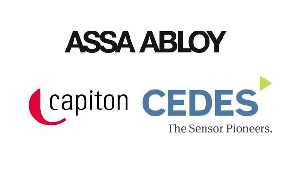 ASSA ABLOY Announces Signing Agreement To Sell Sensor Technology Firm, CEDES In Switzerland To Capiton AG